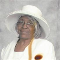 Gertrude Franklin