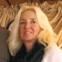 Yalonda Gail Reynolds