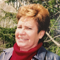 Laraine E. Barnett
