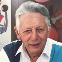 Charles Ross