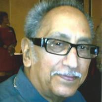 Ignacio  C. Serda