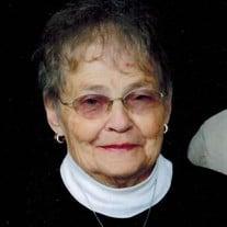 Shirley J. Vance