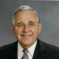 Mr. Robert Thomas Gogo