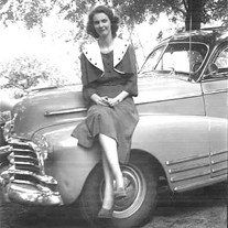 Teresa M. Heald
