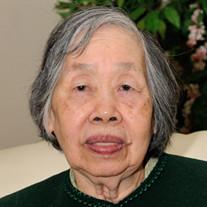 Ngoc-Dung Thi Nguyen