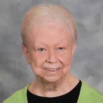 Mrs. Susan M. Palisi