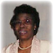 Monica Reid Bright