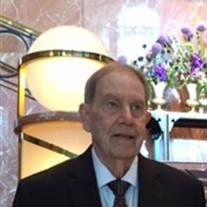 Robert 'Bob' Mercer Mann