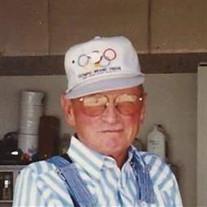 Gerald D.  Stoltenberg