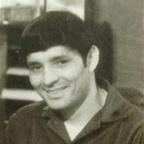 Oscar Rojo Gonzales