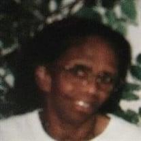 Ms. Edna Louise Praylor