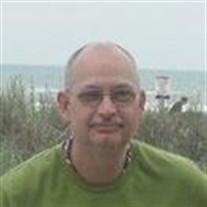Kevin Lee Williams