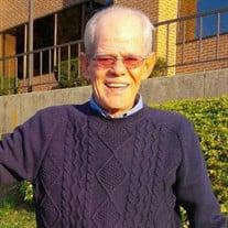 Mr. Gerald Francis Sare