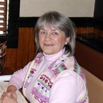 Ms. Sonja Ann Kabzinski