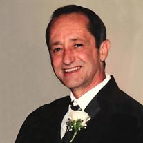 Oscar John Antoine