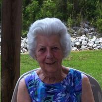 Mildred  Hart Simpson