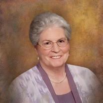 Helen Strickenberger