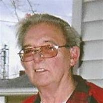 Robert Jacob Wedyke
