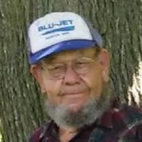 Devon A. Yoder