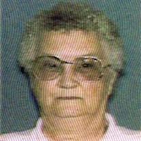 Alice M. Lehman