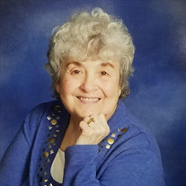Joyce R.  Foslid