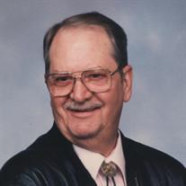 Francis Leo Johnson