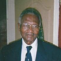 Mr Samuel T Roberson