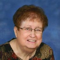Mrs. Gwendolyn M. Pappas