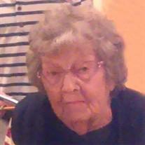 Marcia  M. Ade