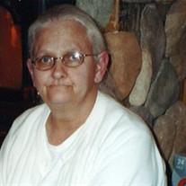 Violet M. Tiernan