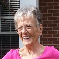 Catherine Faye Olson