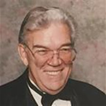 Robert K Henderson