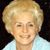 Thelma Louise Jarrell