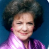 Virginia Elizabeth Godbey