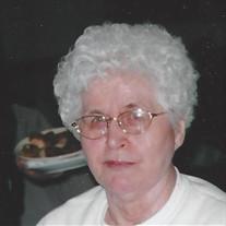 Martha Theresa Sylvester