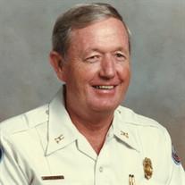 Bernard Walton Kemp