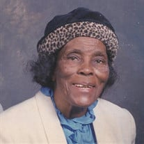 Evelena Williams Allen