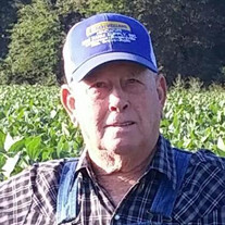 Gerald R. Jones