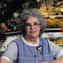 Mary E. Shuler
