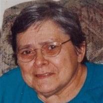 Virginia F. Glueck