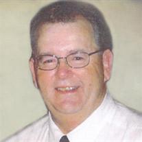 Nolan E. Wilcutts