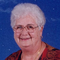 Shirley Ann Keeven