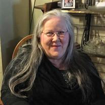 Melanie Broussard Cox