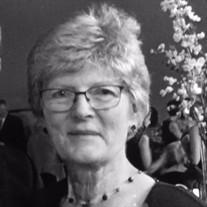 Janet  Carol Forneris