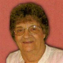Bertha A.  Weed