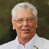 Robert James Bradle