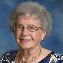 Irma E. Dilger