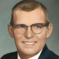 "James ""Jim"" Kerr"