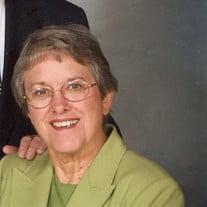 Mrs. Jessie Conn Crabtree