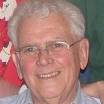 Paul G Menz
